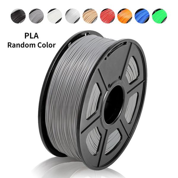 PLA filamento (colore casuale)
