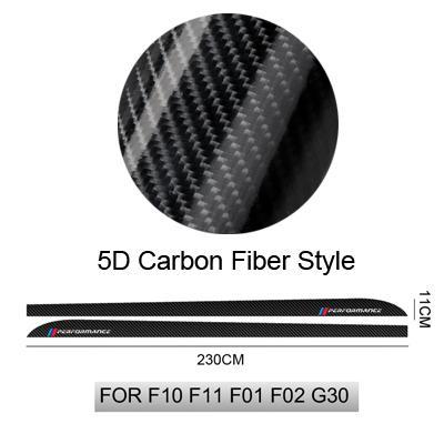 F10 F11 F01 F02 G30-5D