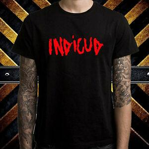 Nuevo Niño Cudi Indicud Newul Rap Hip Hop Música Hombres 039 s BlaCustom Camiseta Tamaño S a 3XL