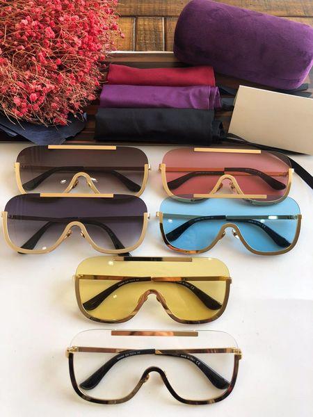 Heiße verkaufensonnenbrille -4698 klassische quadratische Sonnenbrilleart und weisetrendgroße Rahmenmänner und -frauen der gleichen Größe 75 -15-140