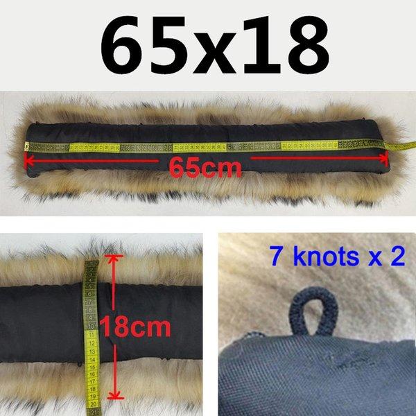 6518 GERÇEK KÜRK