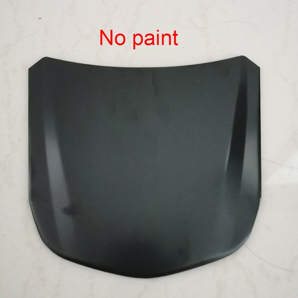 No painted