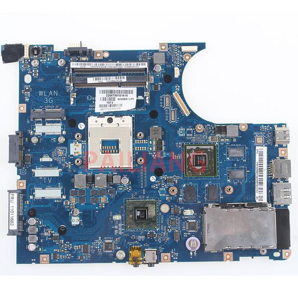 PAILIANG Laptop-Motherboard für Lenovo Y550P PC-Mainboard 11011662 NIWBA LA-5371P testete DDR3