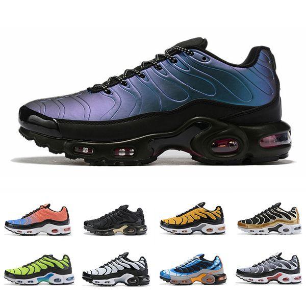 2019 original nike tn mercurial designer sneakers chaussures homme ...