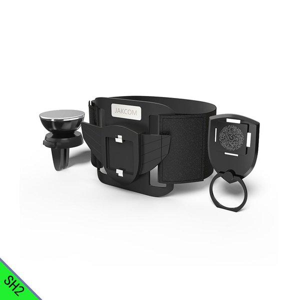JAKCOM SH2 Smart Holder Set Hot Sale in Other Cell Phone Accessories as stuff cctv ip cam mini wifi camera