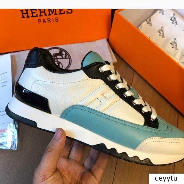 chaussures de sport casual 2019QT hommes nouveaux, à faible chaussures de sport de plein air voyage d'aider les hommes de luxe, boîte d'emballage originale livraison rapide