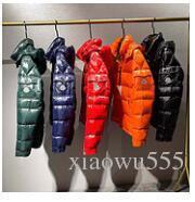 High Quality Branded men Winter Real White duck down Down Jacket men Zipper Short Winter Warm Classic upgrade version Coat