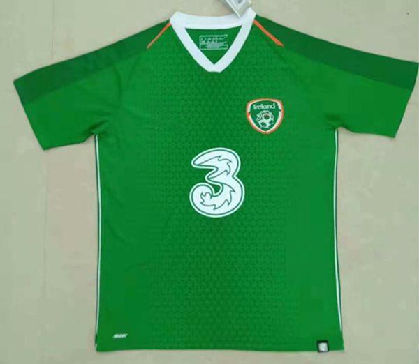b08e04a1d 2019-2020 Ireland Soccer Jerseys 2020 Republic of Ireland National Team  Jerseys 2019 World Cup