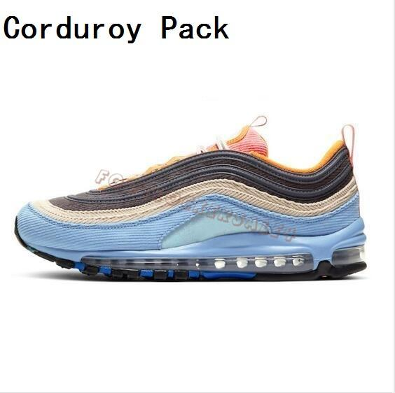 Pacote Corduroy