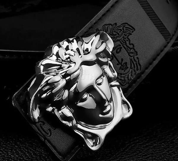 2022 Cinturón de latón LuxuryS diseñadores SGG perla hebilla de las mujeres FIJHMens F8GucciS Jeans correa de cintura
