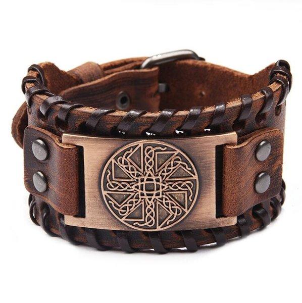 # 6: Marrón + antiguo color cobre