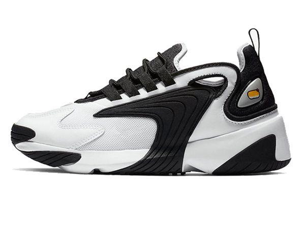 A8 36-45 Siyah Beyaz
