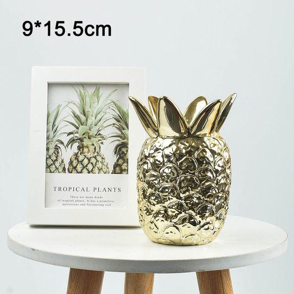 Cor: C Pineapple Velas