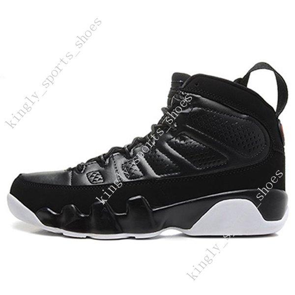 #11 Black White