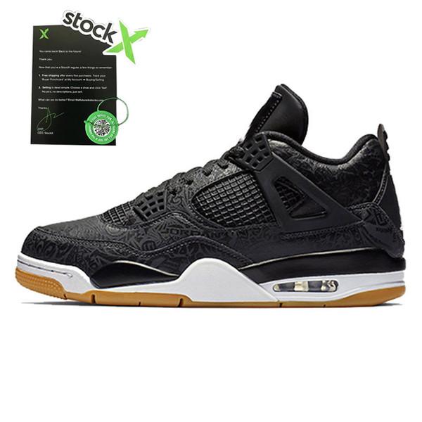 B7 Black Gum