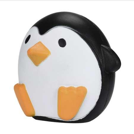 11.5CM Squishy Cute Penguins Slow Rising Scented Fun Cartoon Animal Toys Gift Children Adult Stress Relief Mobile Phone Straps