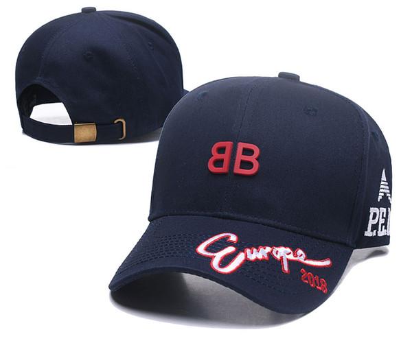 berretto di lana berretto di moda di vendita più venduti per uomini donne cappello blu scuro con cappelli di viaggio all'aperto in pelle vosor donne cappelli invernali caldi