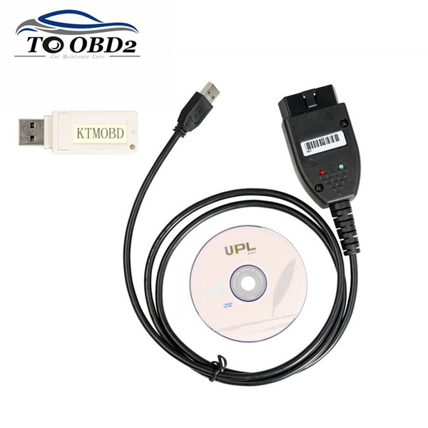 KTMOBD ECU Programmer & Gearbox Power Upgrade Tool Plug and Play ECU Chip KTM OBD Tuning Scanner Supports Multi-Protocols