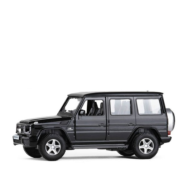 Mini High Simulation City 1:36 Metal G63 Diecasts Model Toy Car Classical Alloy SUV Model Excellent for Children Gifts Boy Toy