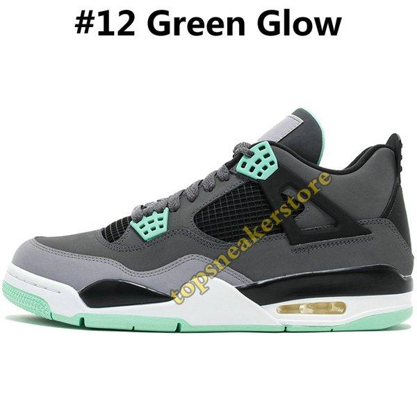 #12 Green Glow