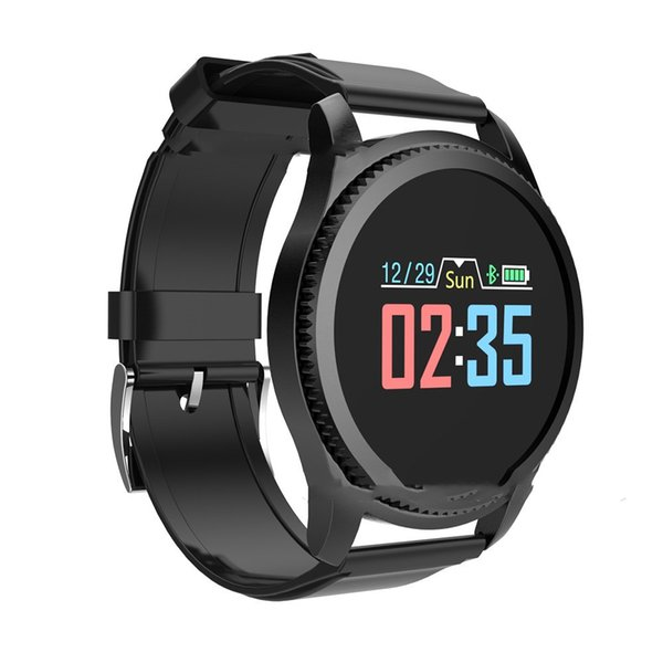Luxury Smart Watch Men Women Smartwatch For Android IOS Fitness Tracker Electronics Smart Clock Heart Rate to remind messages