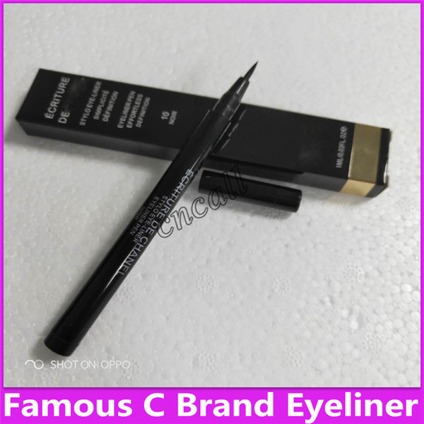 Newest C Brand makeup Waterproof Eyeliner pen Effortless Definition 1ML with lowest price and high quality