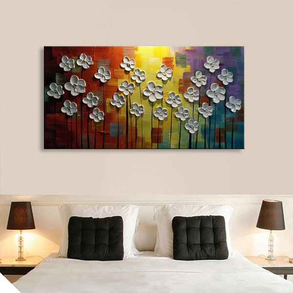 hand painted oil painting modern oil painting on canvas abstract painting pop art cheap modern paintings LA1-144