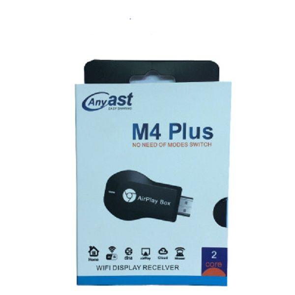 M4 Plus