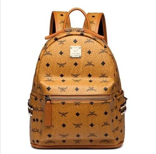 best selling Leather High Quality 2 size men women's Backpack famous Backpack Designer lady backpacks Bags Women Men back pack