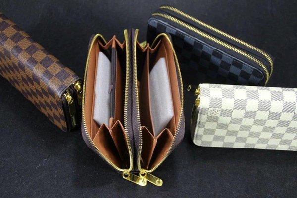 2018 mode Berühmte mode brand2 name frauen handtaschen Canvas Umhängetasche ketten von großen kapazität taschen + box