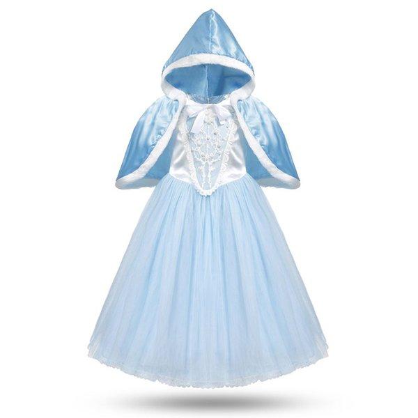 10 Cinderella dress