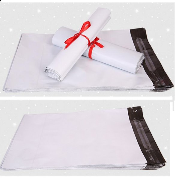 Large Plastic Envelope Bag Gift Wrap Courier Storage Bags Adhesive Plastic Express Poly Postal Shipping Mailing Bags