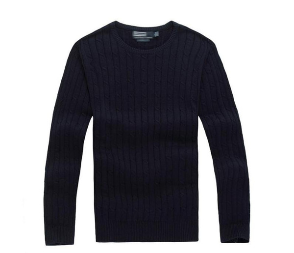 2017 Good quality Brand Men sweater pullover clothing Autumn Winter Season sweatershirts in red,yellow,orange,black etc color