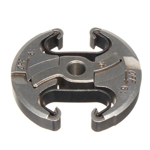 7T embrague del tambor engranaje del cilindro del Cojinetes Kit Para 340 345 350 351 353 445 450 motosierra Bracket Tratamiento de la madera piezas de repuesto Tool