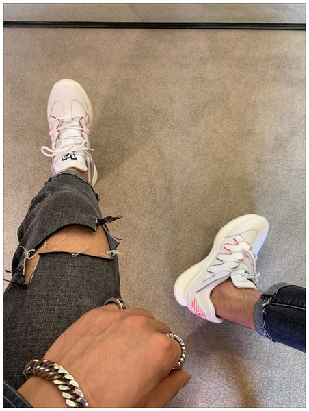 Luxury Designers Men Casual Shoes Men Casual Shoe Luxury Designers Sneakers Mens trainers Fashion Sneakers Casual Real Leather Shoes