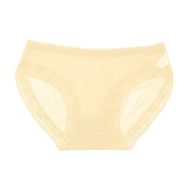 Seamless Underwear 1PC Panties Women Mesh Lingerie Knickers G-string Thongs Underwear Briefs Panties 2018 Nov29