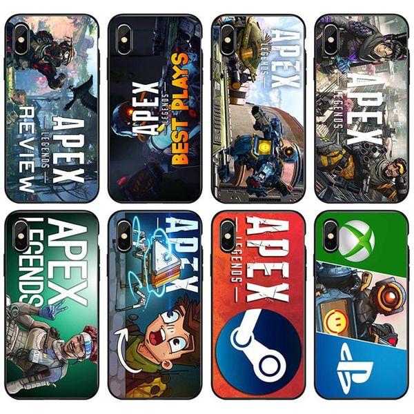 coque iphone 7 apex