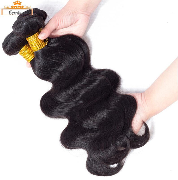 Body Wave Virgin Hair