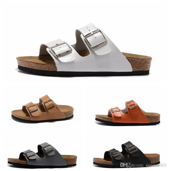 Brand Brik stock New Designer Flip Flops Slippers Casual Shoes Men Designer Slippers Women Slippers Hip Hop Street Sandals Size 36-45