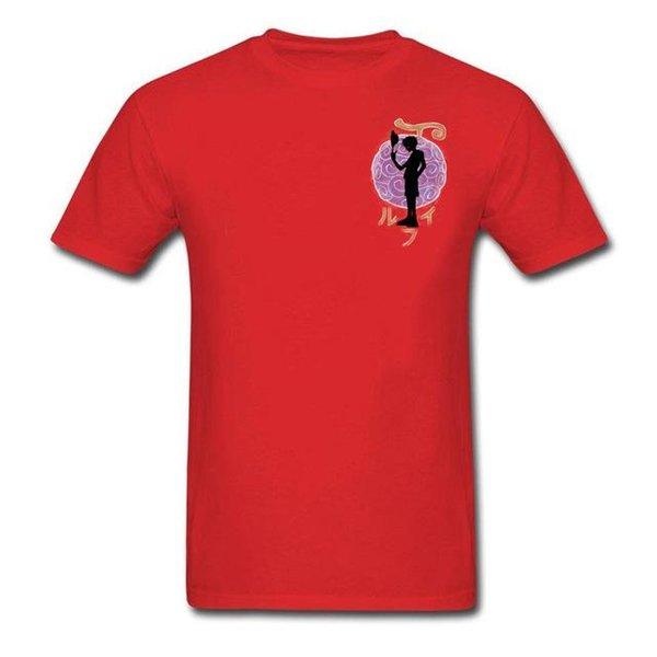 Красный Цвет Печати Комода