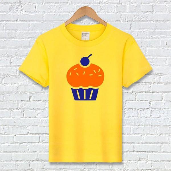 Designer T Shirts Men T Shirt Warriors Parody Fashion Short Sleeve KD Cupcake Playoff Tops Basketball Fan Club Loose Fitting Summer Top Tees