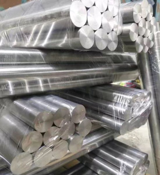 ASTM F136 Ti6Al4V Surgical Implant Titanium Rod round rod bar for industrial price per ASTM B348 China supplier
