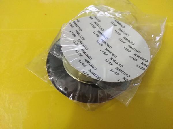 Car stying 100PCS 79mm 68mm Car Emblem Badge Hood Front Trunk Sticker for BMW X1 X3 X5 X6 E46 E39 E60 E90 hubcaps
