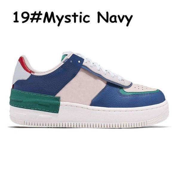19 mystic navy 36-40