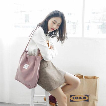 5pcs HOT!Classic white logo shopping mesh Bag pattern Travel Bag Women Wash Bag Cosmetic Makeup Storage mesh Case