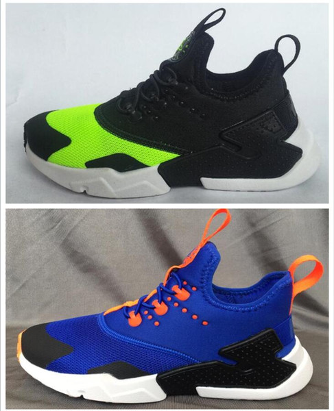 6a75ecb26e77c Huarache Kids Air Sneakers Shoes For Boys Children s Trainers Huaraches  Sport Running Shoes Size ...