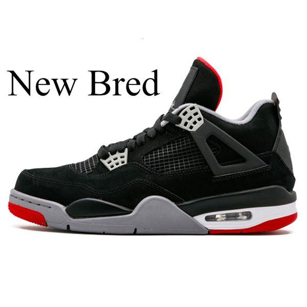 Bred New