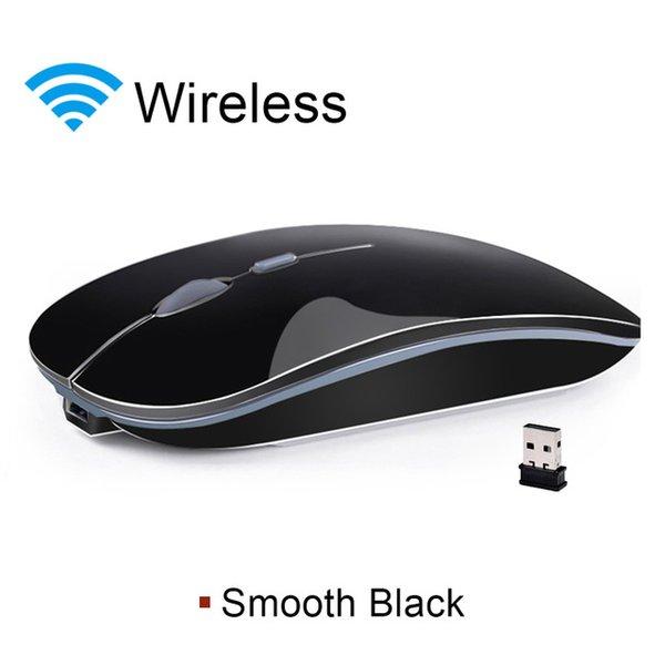 Siyah Smooth 2.4GHz