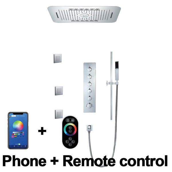 Телефон + Remote