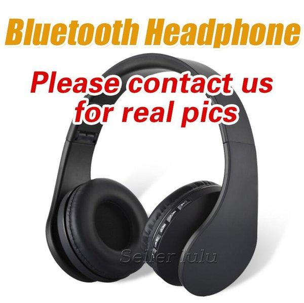 Bluetooth Headphones SO3 Wireless With W1 Chip Brand Wireless 3.0 Headphone With Factory Sealed Box Better Quality